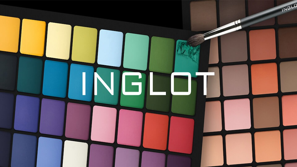 DC Swim Week 2018 | INGLOT COSMETICS | Logo