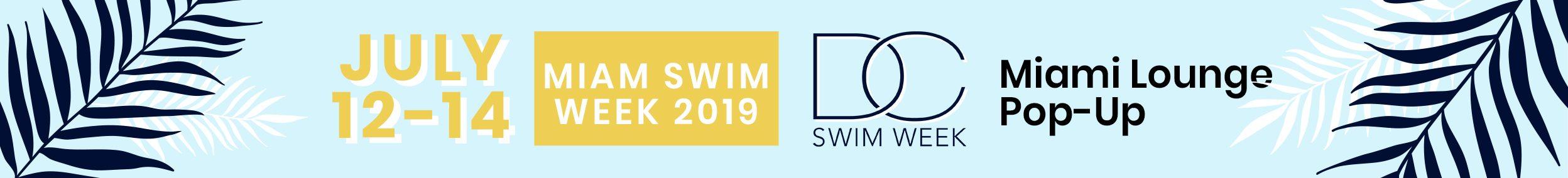 Model Registration   DC Swim Week